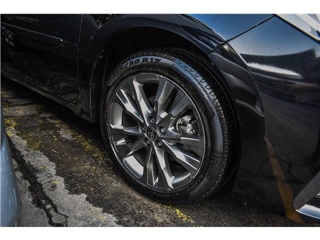 Toyota Corolla 2019 2.0 xei 16v flex 4p automático - Foto 10