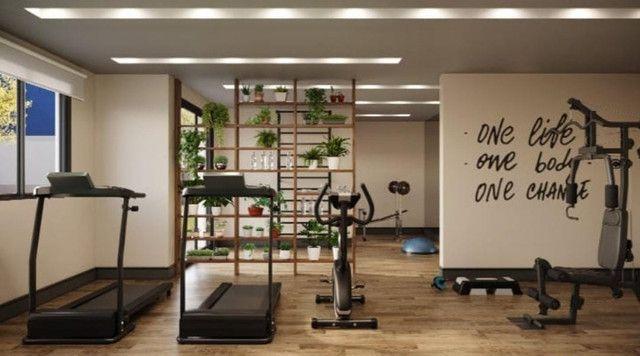 Venha morar a 5min do Centro de Niterói num incrível condomínio! Aptos de 1 e 2 quartos! - Foto 13