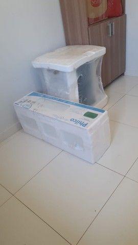 Ar condicionado philco novo - Foto 6