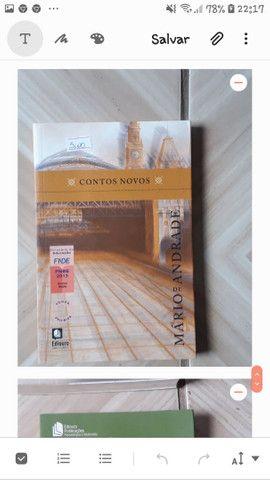Livros baratos (5 livros por 25 reais) - Foto 5