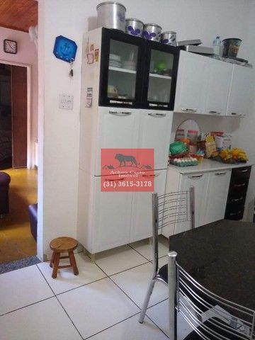 Casa com 3 quartos em lote de 360m² à venda no bairro Urca em BH - Foto 13