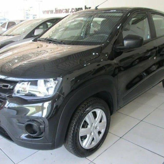 Renault kwid 1.0  - Foto 4