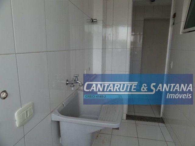 LOCAÇÃO | Apartamento, com 2 quartos em Zona 08, Maringá - Foto 6