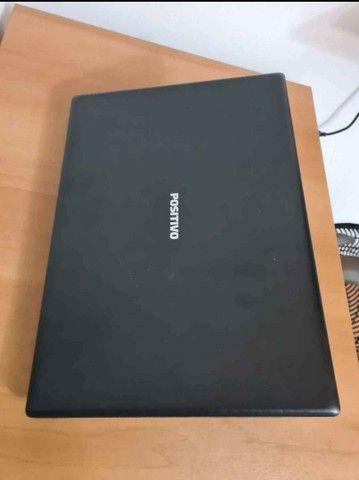 Notebook positivo  - Foto 3