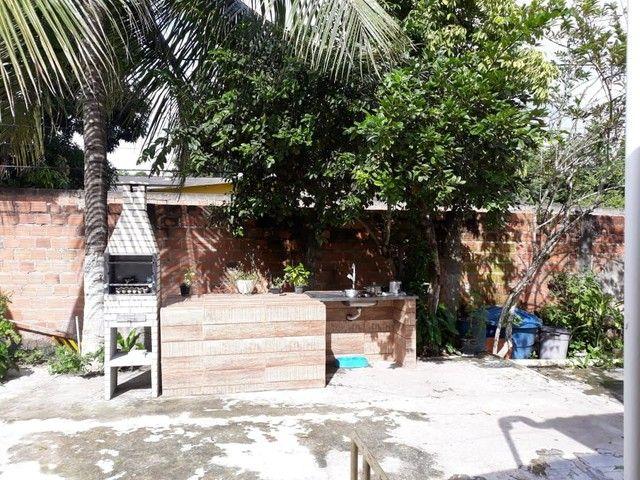 Vende-se ou troca esta casa por uma em camacari - Foto 9