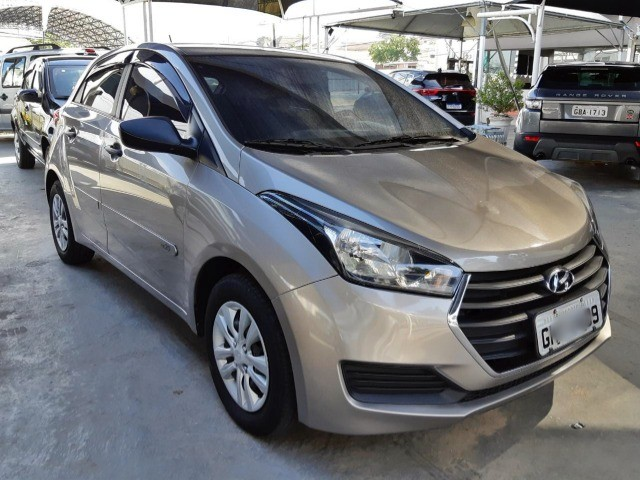 Hyundai HB20 Comf Plus 1.0 Flex - 54 Mil km