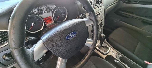 Ford Focus 2.0 Automático vendo Troco e Financio R$38 .900,00 - Foto 13