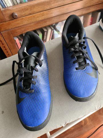 Chuteiras Nike 36-37