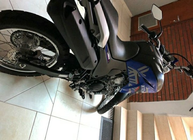 Yamaha XTZ Lander 250  2019 - Foto 3