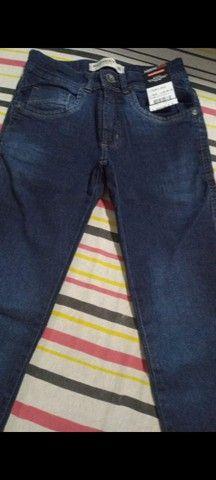Vendo essas calças jeans masculinas
