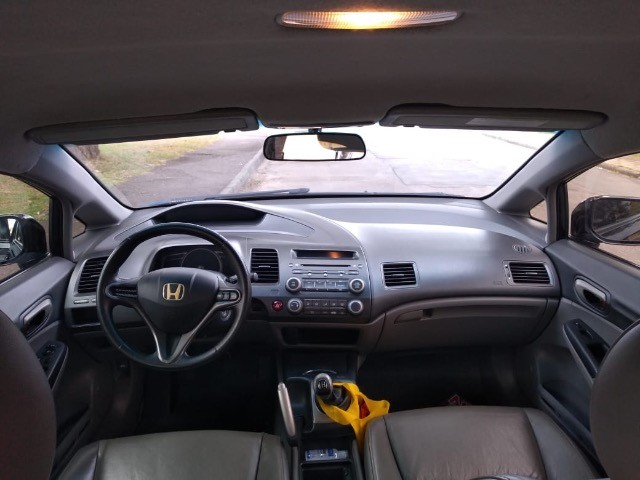 Honda civic 2010 - Foto 5