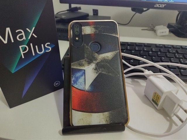 Celular Asus Max Plus M2 - Foto 2
