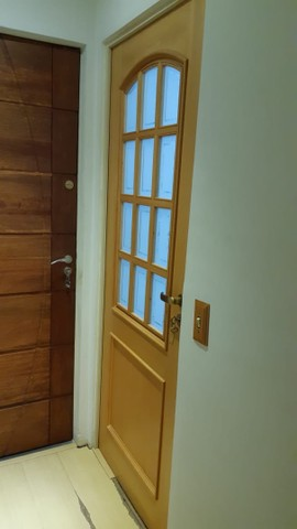 Porta Madeira Maciça - Foto 2