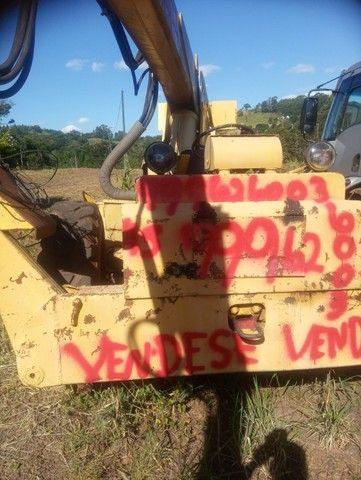 Trator carregador de madeira - Foto 6