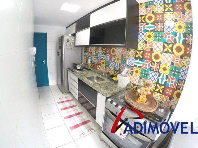 Apartamento na Enseada do Suá! Com 3Qts, 2Suítes, 2Vgs, 89m². - Foto 14