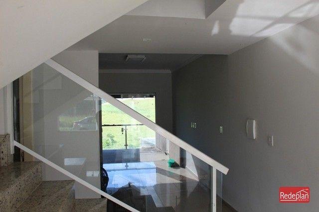 Casa à venda com 3 dormitórios em Mirante do vale, Volta redonda cod:15043