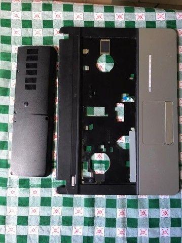 Carcaças Completas de Notebooks - Foto 6