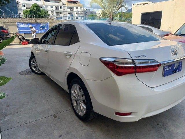 Corolla xei 2019 automatico 83,900 financiado+ entrada - Foto 5