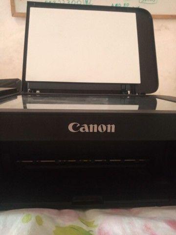 Impressora Canon Ts3110  - Foto 3
