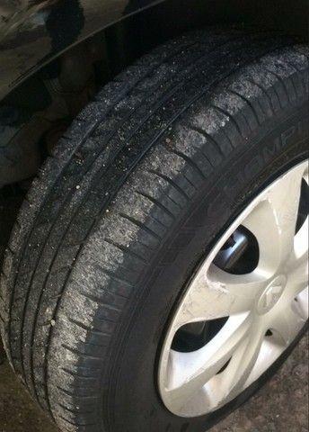 Clio 2014 carro intacto! Sem detalhes! - Foto 5