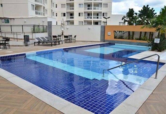Apartamento 03 quartos condomínio Premier - Caldas Novas  - Foto 17