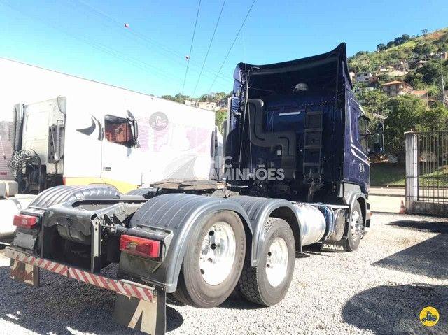 Scania R440 6X2 2014  - Foto 10