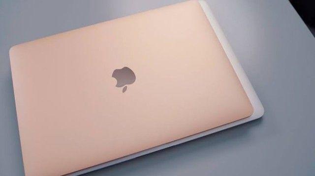 MacBook Air 256gb com garantia Apple até final do ano