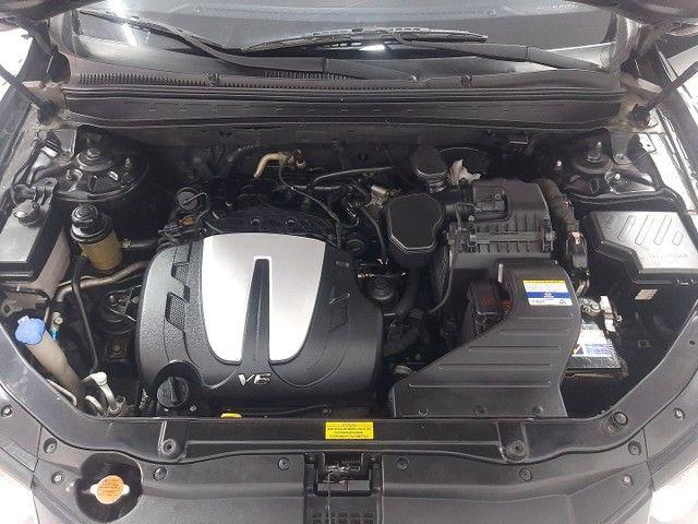 Hyundai Santa Fé 4x4 - Foto 20