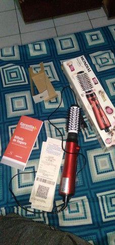 Escova rotativa / na caixa com garantia - Foto 3