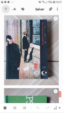 Livros baratos (5 livros por 25 reais) - Foto 2