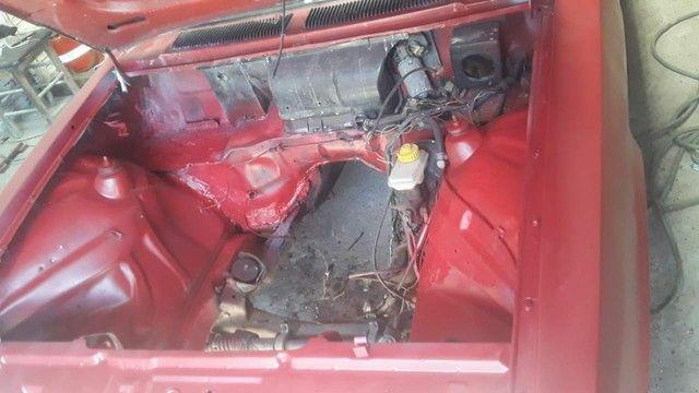 Chevette 87 sl. - Foto 4