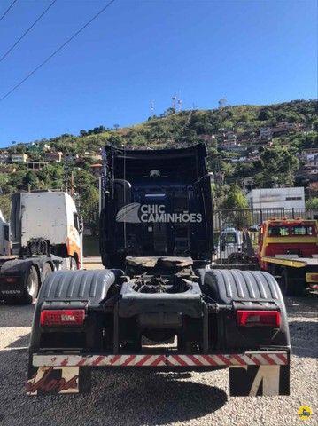 Scania R440 6X2 2014  - Foto 8