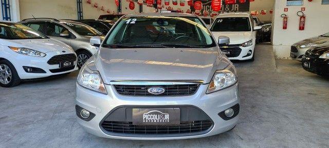 Ford Focus 2.0 Automático vendo Troco e Financio R$38 .900,00 - Foto 8