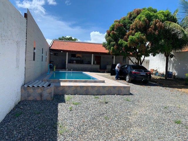 Casa em jacumã PB