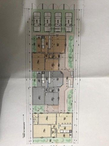 Jardim Acacia - Predio comercial 6 apartamentos - Foto 6