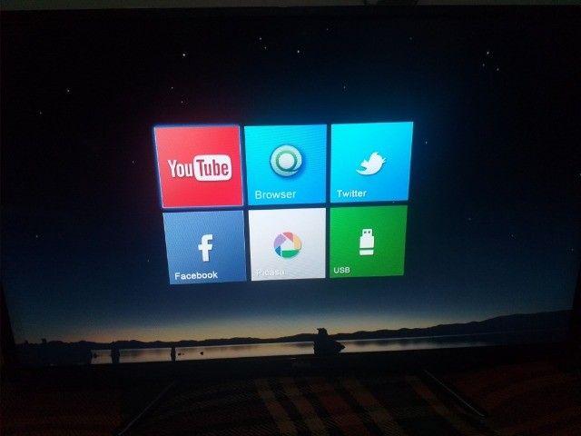 Smart TV Philco 32 Polegadas  - Foto 4