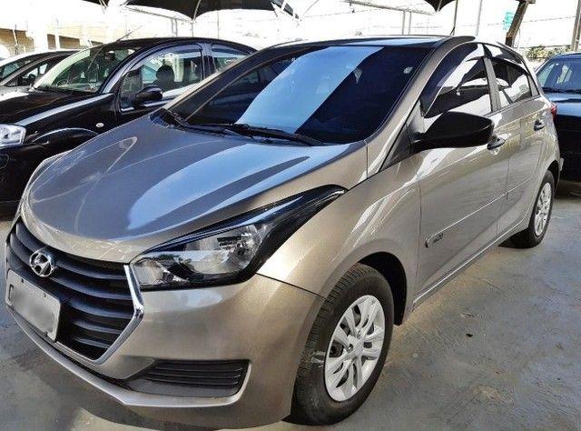 Hyundai HB20 Comf Plus 1.0 Flex - 54 Mil km - Foto 2