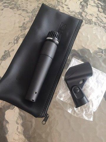 Microfone Shure SM57 - Original - USA - Oportunidade