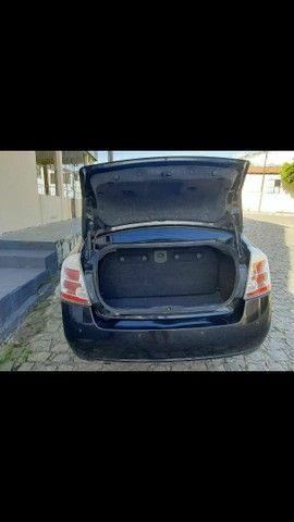 Sentra 2011 com GNV 5° geração - Foto 4