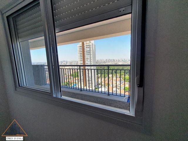 Apartamento novo a venda no Cambuci com 2 dormitórios e sacada<br><br> - Foto 6