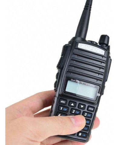 Rádio Comunicador  Uv-82 - Foto 2