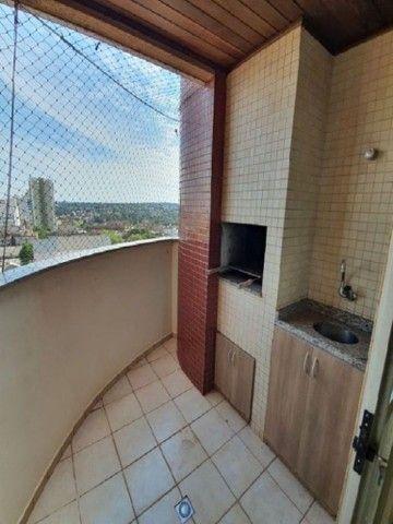 LOCAÇÃO   Apartamento, com 4 quartos em JARDIM NOVO HORIZONTE, MARINGA - Foto 4