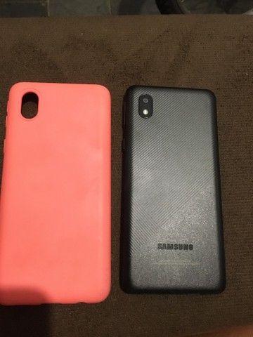 Samsung A01core - Foto 3