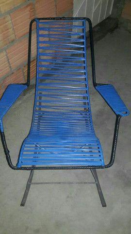 Vendo essa cadeira de balanço - Foto 3