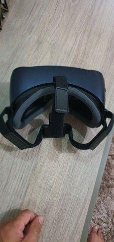 Óculos virtual original Samsung  - Foto 2
