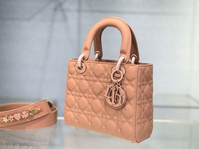 Bolsa Dior Lady  - Foto 5