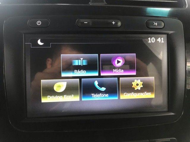 Renault Kwid Intense 1.0 2020 - Foto 8