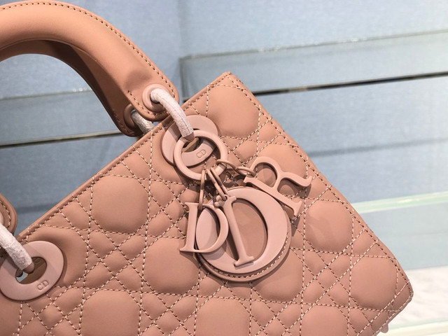 Bolsa Dior Lady  - Foto 4