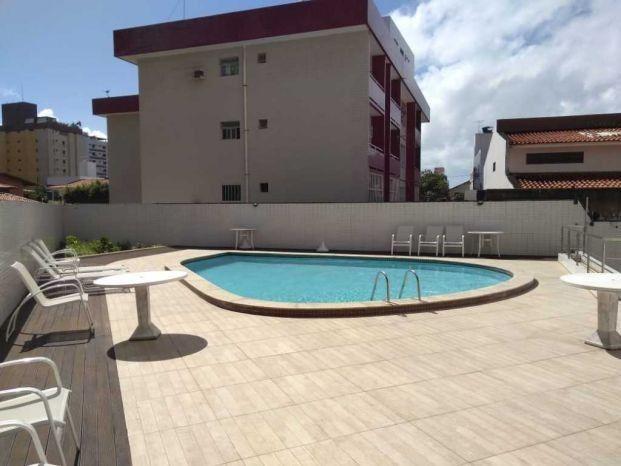 João Pessoa - Apartamento Padrão - Jardim Oceania - Foto 8