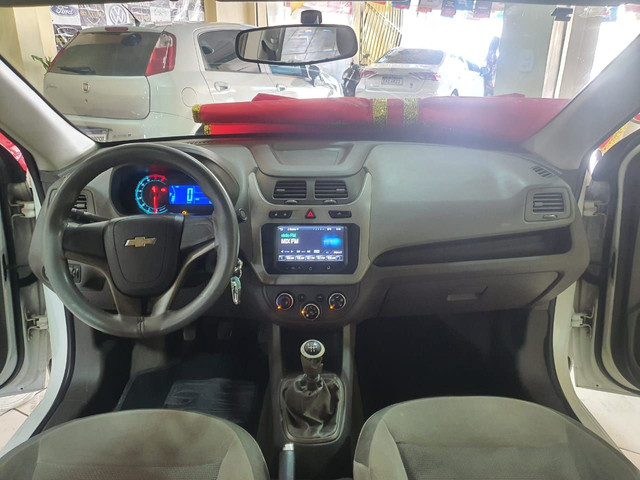 GM CHEVROLET COBALT LTZ 2015 R$ 39.900,00 - Foto 5